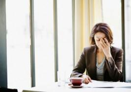 ¿Mareos y falta de concentración? son síntomas de esclerosis múltiple