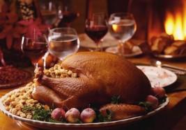 Navidad: dieta para después del pavo, lechón y panetón