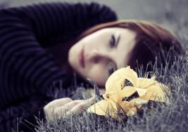 4 consejos para vencer el desánimo y la tristeza