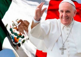 Visita del Papa a México será consuelo ante los males del país