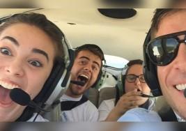El ingeniero de Google que da alas a enfermos de esclerosis múltiple