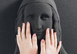 Los ciegos ya pueden 'meterle mano' a la Gioconda