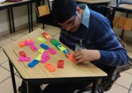Imparten módulo psicopedagógico para niños con down y autismo