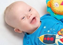Las probabilidades de tener un bebé con Síndrome de Down según tu edad