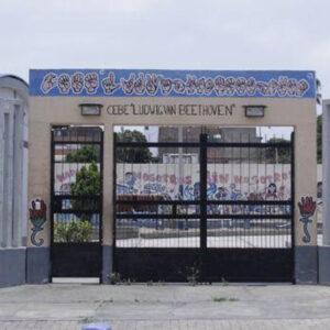 colegio Ludwig van Beethoven