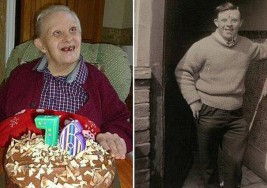 El hombre con síndrome de Down más viejo del mundo cumple 76 años