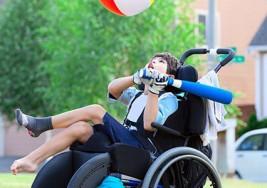 Personas con parálisis cerebral piden a sociedad se adapte a sus diferencias