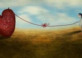 Codependencia: cuerdas que hacen daño