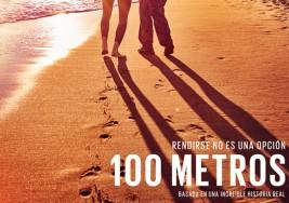 '100 metros' una película sobre la Esclerosis múltiple