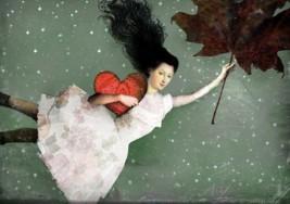 Hay amores que, aunque breves, se quedan grabados en el alma