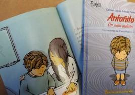 """""""Antoñito"""", un cuento para comprender mejor el autismo"""