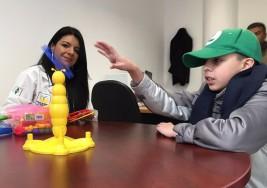 CFE se suma a iniciativa mundial de fondos contra el autismo