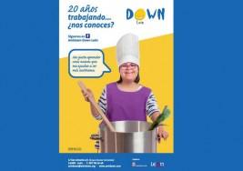Amidown conmemora el Día Mundial del Síndrome de Down y su 20 aniversario
