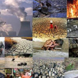 Los 10 principales problemas sociales del mundo
