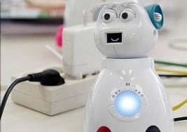 Un robot 'social' ayuda a niños hiperactivos o con autismo