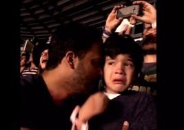 El niño con autismo que conmovió a Coldplay