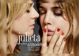 Julieta, el nuevo título de Almodóvar, accesible para personas con discapacidad visual