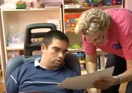Un estudio busca mejorar el bienestar de las personas con parálisis cerebral