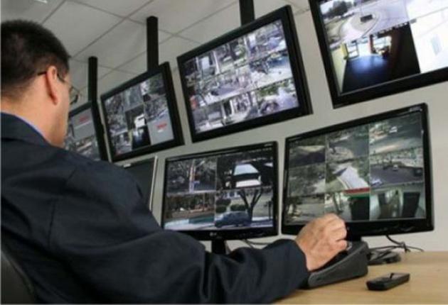 Proponen que las personas sordas trabajen controlando cámaras urbanas