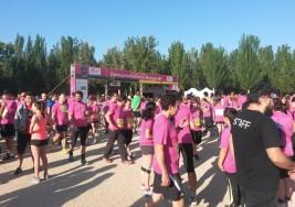 Cinco carreras para ayudar a los afectados por la esclerosis múltiple