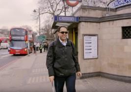 Microsoft lanza unas gafas inteligentes que describen el entorno a los ciegos