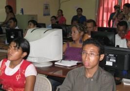 Ofrecerán licenciatura en Comunicación Social a sordos y ciegos en Nicaragua
