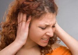La sordera súbita, por la hipertensión