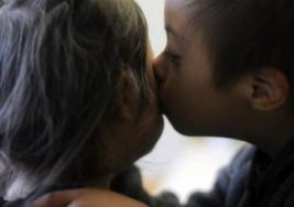 El sexo, un peligroso tabú para las personas con síndrome de Down