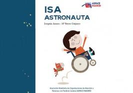 Isa Astronauta es una historia de superación