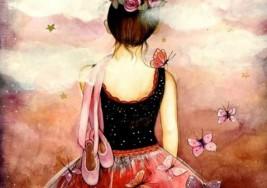 No elijas a la persona más bonita del mundo, elige a quien haga más bonito tu mundo