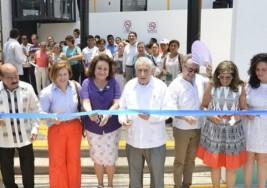 Inauguran Centro para Ciegos y Débiles Visuales en Tabasco