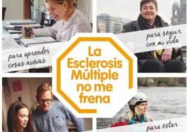 ¡Hoy 25 de mayo Día Mundial de la Esclerosis Múltiple!