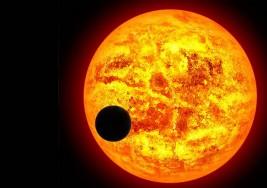 Este lunes se podrá ver un evento astronómico que sucede 13 veces por siglo