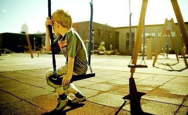 Estigmatizan a a niños que padecen autismo