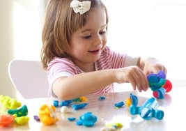 Dieta, pieza clave en tratamiento de niños con autismo
