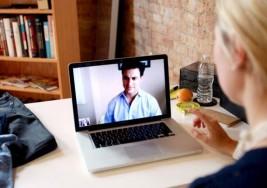 Video-chats de psicoterapia ayudan al cerebro post quimioterapia