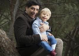 """""""El amor por un hijo con Síndrome de Down se aprende"""""""