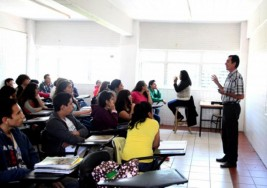 Por primera vez, alumnos sordos ingresarán a licenciatura en Universidad de Guadalajara
