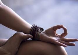 ¿La meditación previene la obesidad?