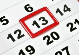 ¿Cómo se originó la superstición del viernes 13?