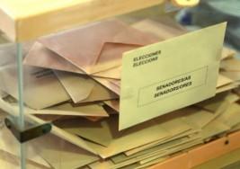 Los electores ciegos pueden solicitar el voto accesible hasta el 30 de mayo