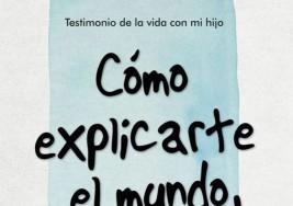 Andrés Aberasturi escribe a su hijo con parálisis cerebral en su nuevo libro