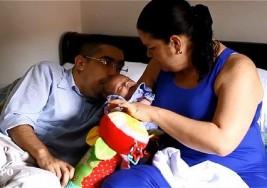 Juan, un médico con parálisis cerebral que desafía a la academia