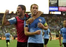 Jugadores uruguayos se unen contra el autismo