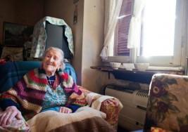 La soltería, la clave de la longevidad según una mujer de 116 años