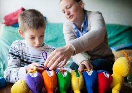 Impartirán conferencia en Madero sobre el autismo
