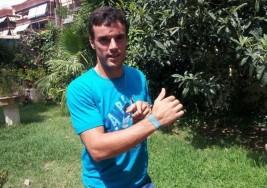El tenista Roberto Bautista, embajador de un proyecto sobre la parálisis cerebral