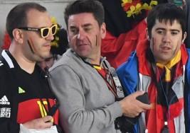 """Los ciegos pueden """"ver"""" la Eurocopa gracias a la audiodescripción"""