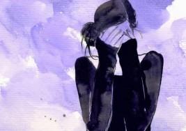 Cuántas veces habré llorado sin saber que la vida me hacía un favor
