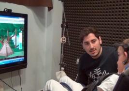 Un estudiante de la URV diseña un videojuego que se controla con el cerebro